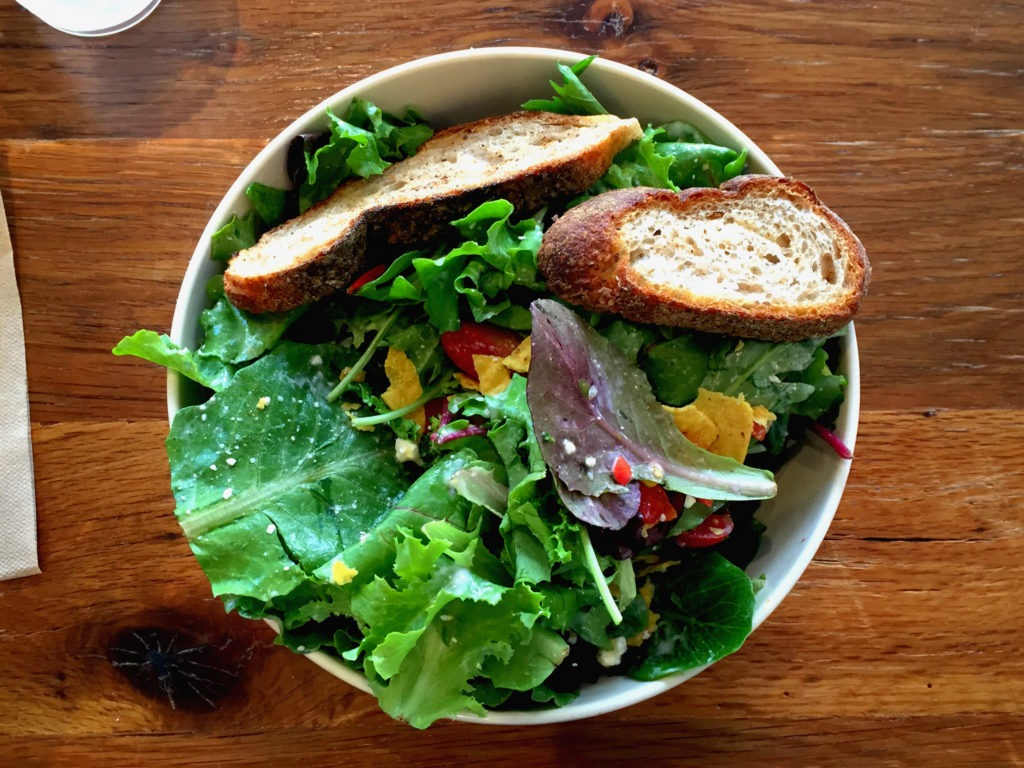 Healthy diet for weight control