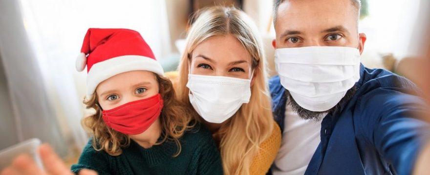 Celebrate Christmas 2020 safely